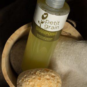 shampoing Petit Grain